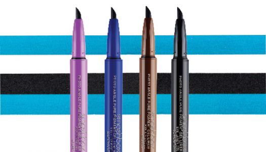Pure Pigment for that Picture Perfect Pop by Smashbox Cosmetics