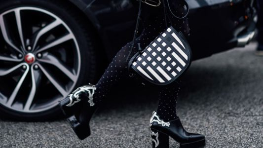 18 Half-Moon Handbags for When You're Tired of Your Bucket Bag