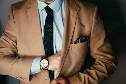 Discover Christies Tailors Bespoke Suits