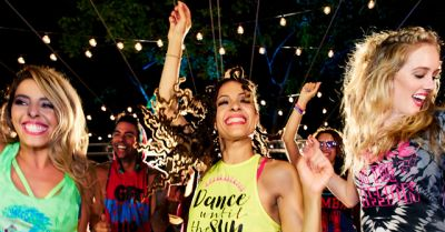 Our Favorite Zumba® Wear Looks Of The Week