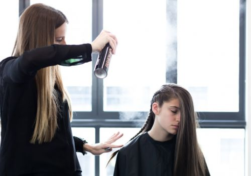 Bringing back the braid: Get the look with these 5 easy steps from a Rodney Wayne expert