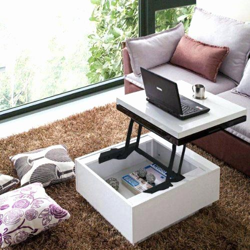 30 Luxury Coffee Table Desk Convertible Images