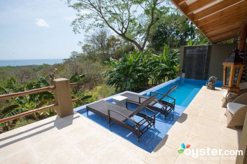 Top Hotels in Costa Rica With Private Plunge Pools