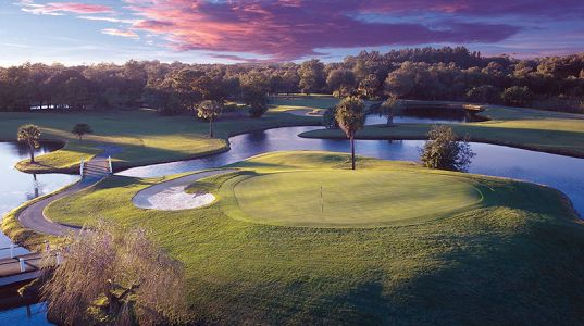 3 Reasons We're Visiting Innisbrook For The Holidays