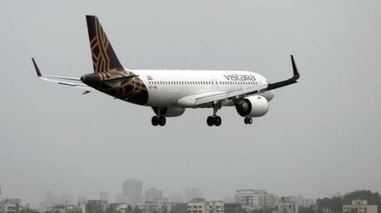 Vistara kicks off sale with flight tickets from Rs 999. Details here