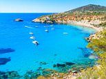 Balearics to ban tourists with diesel and petrol cars