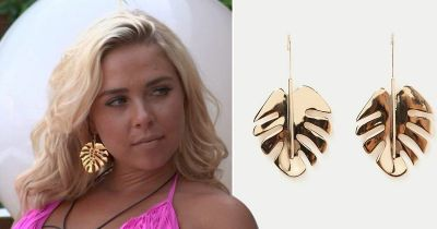 Thanks to Love Island's Gabby, people can't get enough of these £3.99 Zara earrings