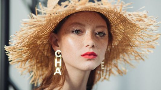 Crowning glory: here are the greatest hats this season