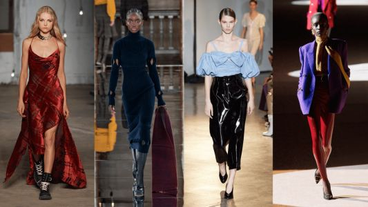 The One Major Styling Takeaway From the Fall 2020 Runways