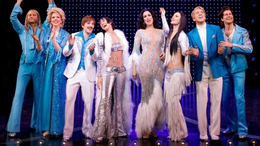 Bob Mackie on 'The Cher Show' Costumes and His 50-Plus Year Collaboration With the Superstar