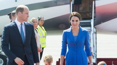 Prince William Broke Seriously Important Protocol On A Recent Trip