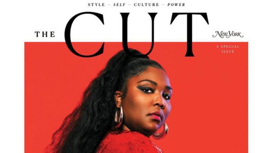 Must Read: Lizzo Poses for 'New York Magazine''s The Cut, How to Improve Working Conditions in the Garment Industry