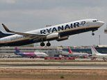 Ryanair warn pilots and cabin crew they could lose their jobs if a series of strikes continue