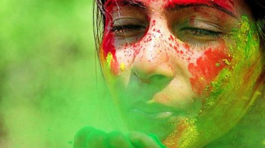 Your go-to guide for amazing skin, before AND after Holi
