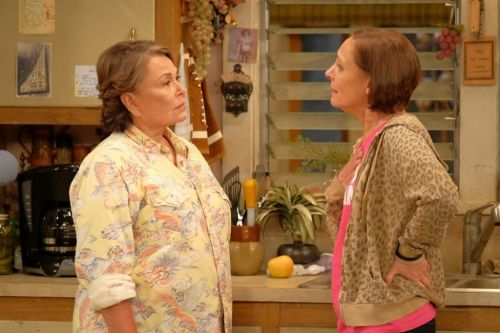 ABC confirms 'Roseanne' will move 'away from politics,' focus more on family