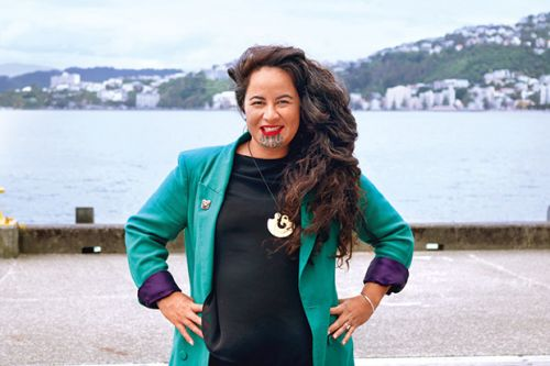How Wellington lawyer Julia Whaipooti is fighting against systemic racism in the justice system