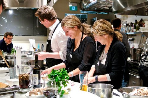 Our Favourite Cooking Classes Across Canada