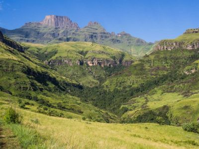 The Best South Africa Road Trip Itinerary