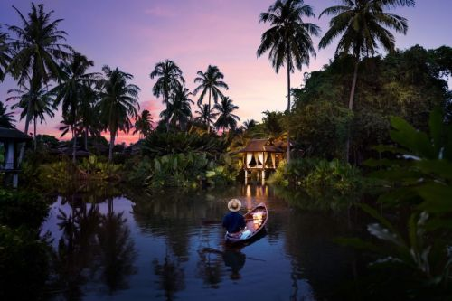 Buy Now, Stay Later: Thailand