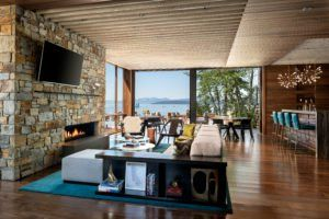 Ritz-Carlton, Lake Tahoe Introduces Lake Club