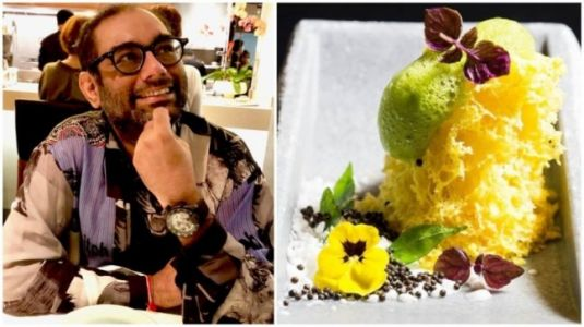 Indian chef Gaggan Anand's Gaggan Bangkok becomes Asia's best restaurant, 4th in World Top 50