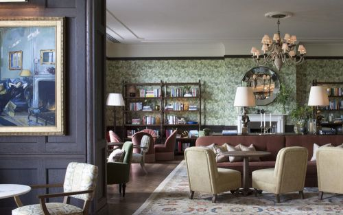 Is this Britain's most millennial country house hotel?
