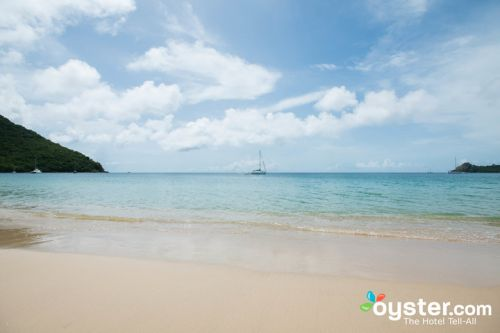 8 of the Best Beaches in St. Lucia
