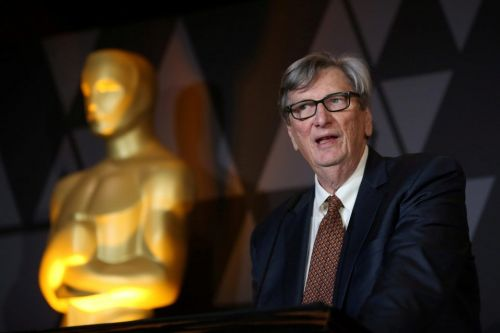 Oscars chief who said MeToo abuse should be 'jackhammered into oblivion' is accused of abuse