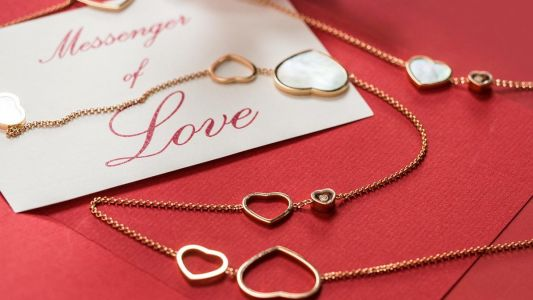 Valentine's Day 2019 Jewellery Gift Guide: the bling that will give her bliss