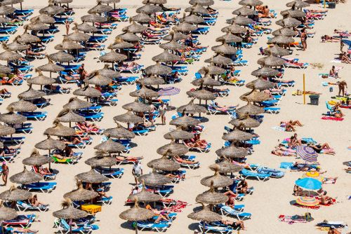 Where is hot in January? Top holiday destinations this winter
