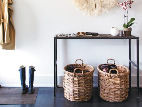 Our 45 Best Home Organizing Hacks Ever