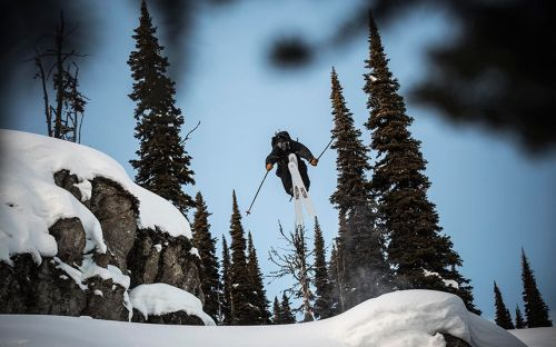 When pro skiers get it wrong: Watch the crash edit from this year's most epic ski film