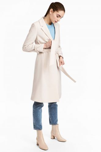Mad Deals Of The Day: 30% Off The Perfect Trench Coat From H&M And More