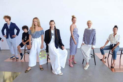 Chris Benz Named Head of Women's Design at J.Crew
