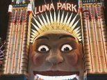 Is this the end of Sydney's iconic Luna Park