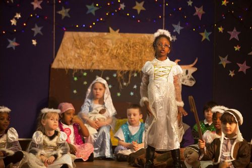 The funniest nativity play stories as told by parents