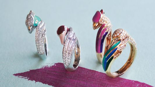 Simone Jewels unveils first customisable jewellery line, Jouer by Simone