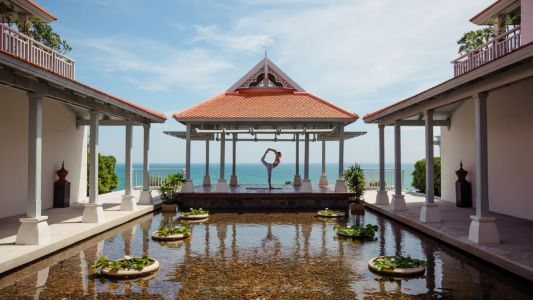 4 spa resorts in Southeast Asia for a wellness weekend in July