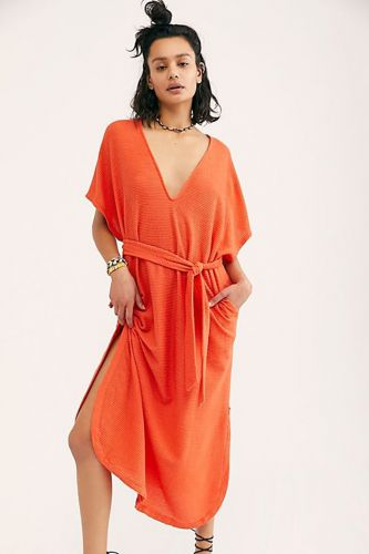 41 Casual Spring Dresses So Comfy You'll Want to Live in Them
