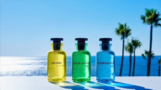 The latest men's fragrances to help you be summer-ready in 2019