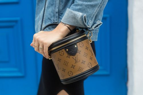 A Close Look at the Louis Vuitton Cannes Bag