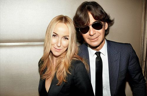 Women in Fashion: How Frida Giannini Made History As The Face of Gucci