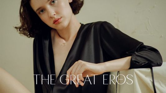 The Great Eros Warehouse Sale, April 18th - 21st, NYC