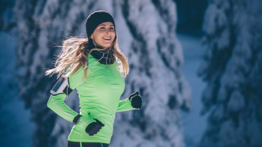 9 Essentials You Need To Start Running Outdoors In The Winter