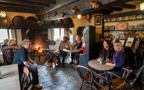 The best restaurants around the UK to get an Eat Out To Help Out deal