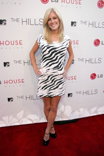 'The Hills: New Beginnings' Premiere Party Red Carpet Totally Just Transported Me Back to 2007