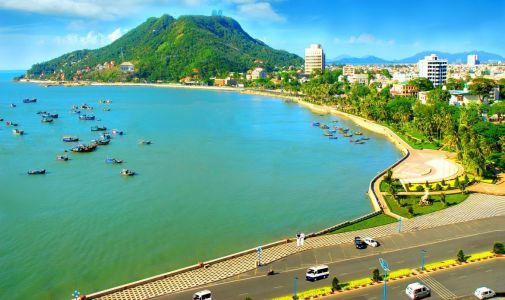VUNG TAU CITY VIETNAM - ESSENTIAL TRAVEL GUIDE