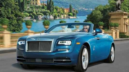 His-and-Hers Matching Rolls-Royces and More Extravagant Gifts From Neiman Marcus' Annual 'Christmas Book'