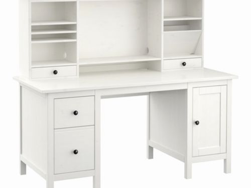 30 Luxury White Desk with Hutch Pics