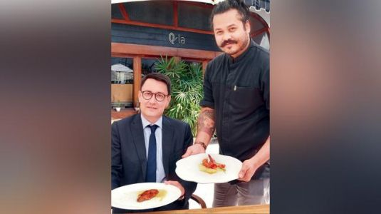 Over 3000 eateries and the French Embassy are preparing a special treat for food lovers in Delhi